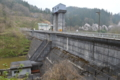 下条川ダム(加茂市)