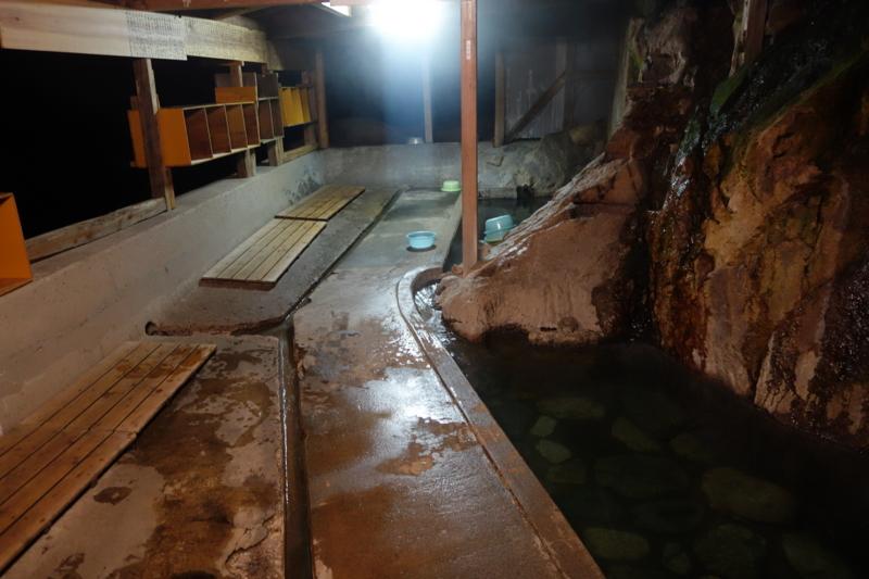 木賊温泉(南会津町)