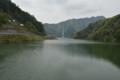 西秩父桃湖(秩父市)