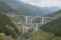 雷電廿六木橋(秩父市)