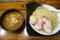 自家製麺ばくばく 特製濃厚つけ麺(木更津市)
