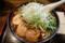 麺辰 特製鶏中華(山形市)