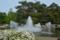 白つつじ公園(長井市)