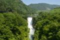 梵字川ダム(鶴岡市)
