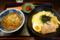 麺屋 暁 五穀つけ麺(天童市)