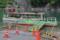 ながい百秋湖 遊覧船(長井市)
