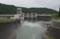 水ヶ瀞ダム(西川町)