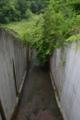 藤田溜池(大江町)
