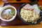 つけ麺 心心 手もみ特製つけ麺(米沢市)
