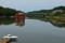水窪ダム(米沢市)