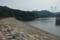摺上川ダム(福島市)