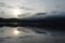 川原子ダム ダム湖(白石市)