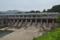 山郷ダム(西会津町)
