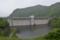 広神ダム(魚沼市)