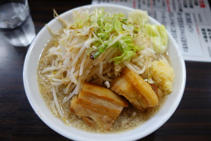 つけ麺 KOTETU 虎二郎(秋田市)