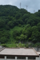 宇奈月発電所(黒部市)