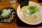 麺や 陽風 濃厚鶏豚魚介白湯+チャーシュー丼(山形市)