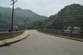 奥三面ダム(村上市)