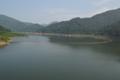 あさひ湖(村上市)