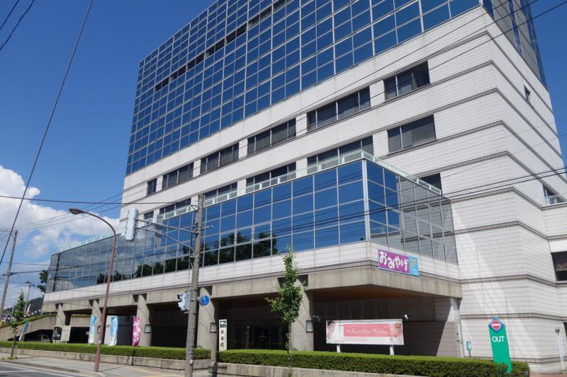 タスパークホテル(長井市)
