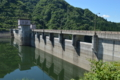 大松川ダム(横手市)