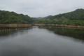 保台ダム ダム湖(鴨川市)