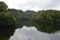 小沢ダム ダム湖(長南町)
