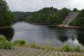三又ダム ダム湖(鶴岡市)