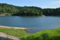 仏沢ダム ダム湖(美郷町)