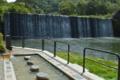 肘折砂防ダム(大蔵村)
