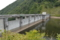 神室ダム(金山町)