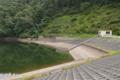 小以良川ダム(新庄市)