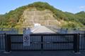 留山川ダム(天童市)
