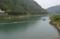 本名ダム ダム湖(金山町)
