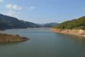 天間ダム ダム湖(七戸町)