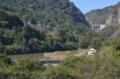 裾花ダム(長野市)