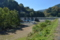 湯の瀬ダム(長野市)