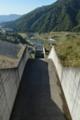 三国川ダム(南魚沼市)