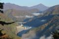 熊野山 第1展望台(長井市)