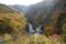 花山ダム(栗原市)