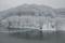 菖蒲川ダム ダム湖(上山市)