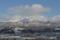 蔵王連峰(山形市)