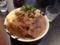 麺屋とがし 龍冴 三元豚の豚そば(仙台市)