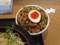 麺屋 いばらき 肉めし(天童市)