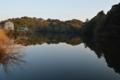 雨竜湖(一宮町)
