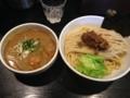麺屋 とがし とがしの海老つけ麺(仙台市)