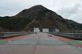 浦山ダム(秩父市)