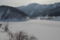 おしょうしな湖(米沢市)