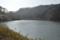 泉川ダム(白河市)