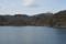 西郷ダム ダム湖(西郷村)